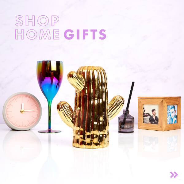 HP Shop Home Gifts
