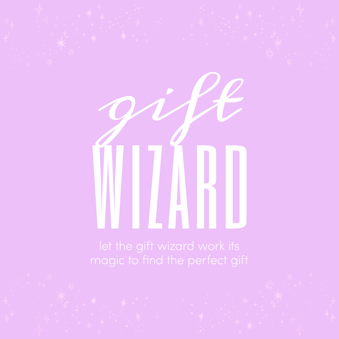 HP Gift Wizard