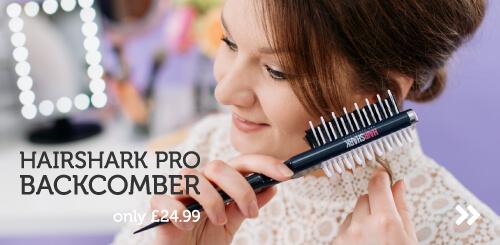 Hairshark Pro