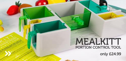 Mealkitt Portion Control Tool