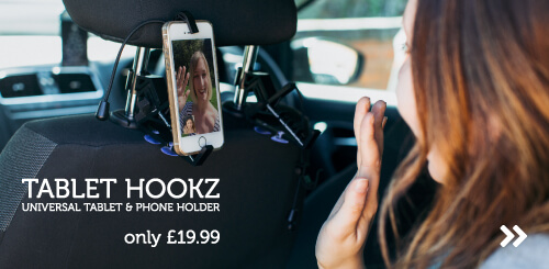 Tablet Hookz