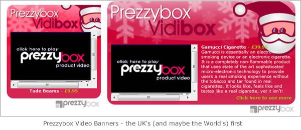 Prezzybox Celebration