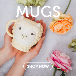 Shop for Mugs